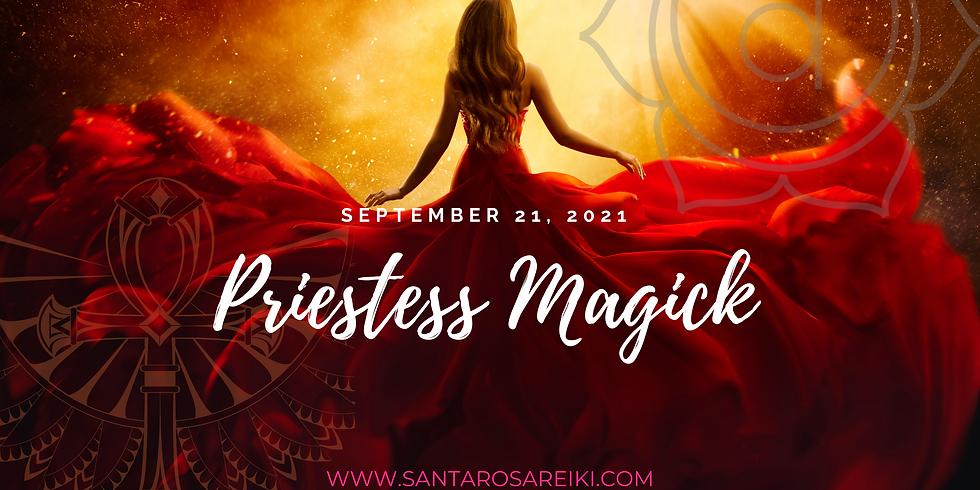 Priestess Magick