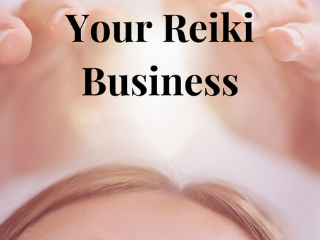 How To Choose A Location For Your Reiki Business