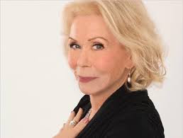 Louise Hay: A Healing Life Case Study