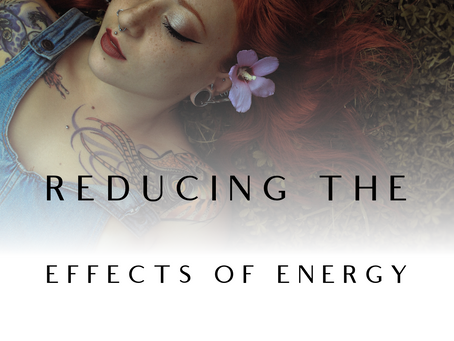 Reducing the Effects of Reiki Energy Detox in Yourself & Clients