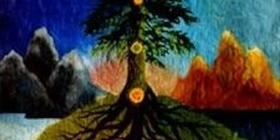 Goddess Shamanic Journey - 4 Week Online Training