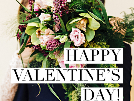 9 Things to do on Valentine's Day