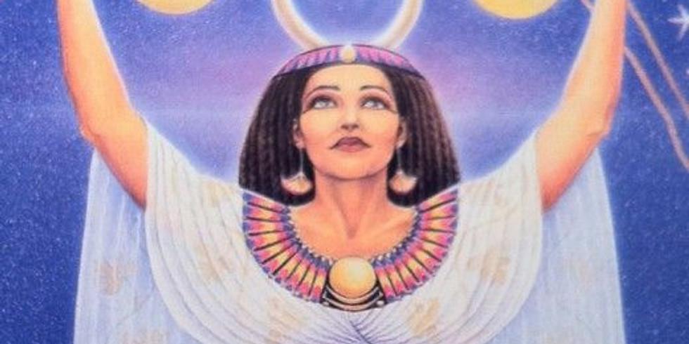 Goddess Reiki Circle ~ 3rd Tuesday Mornings