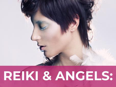 Reiki and Angels