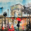 Thumbnail: Stormy day in Paris
