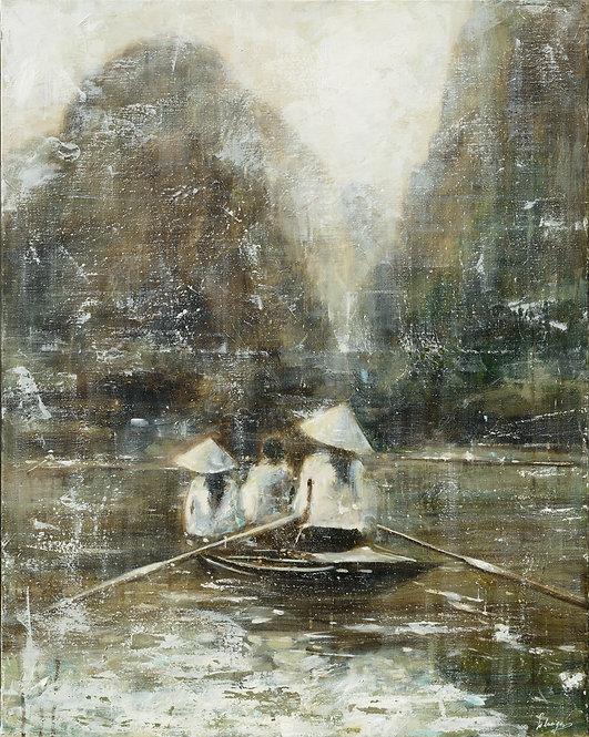 On the Mekong