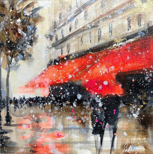 Vie parisienne 6