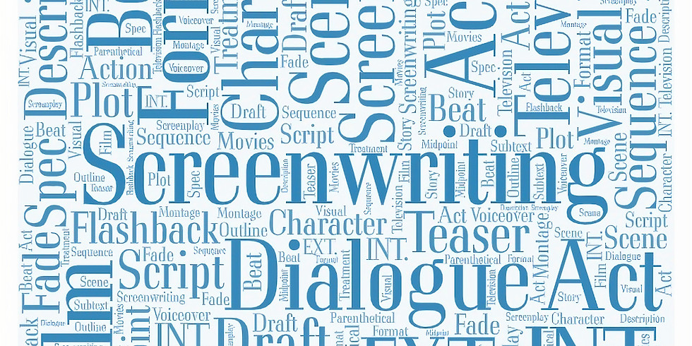 Screenwriting Discussion Group