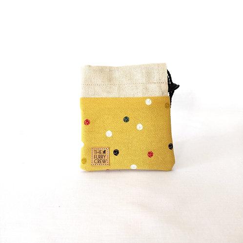 Multifunctioneel zakje 'Confetti'