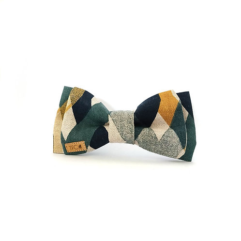 Bow Tie 'Forest'