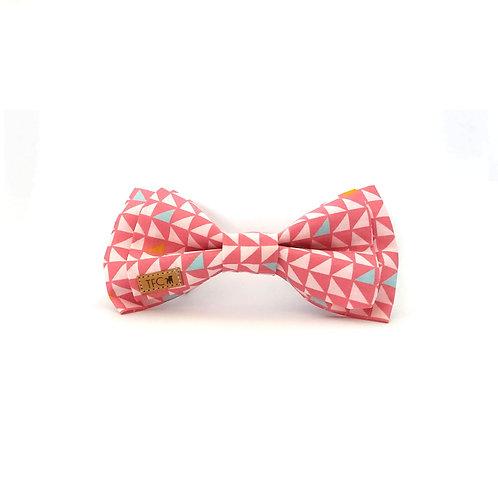 Bow Tie 'Pretty Triangles'