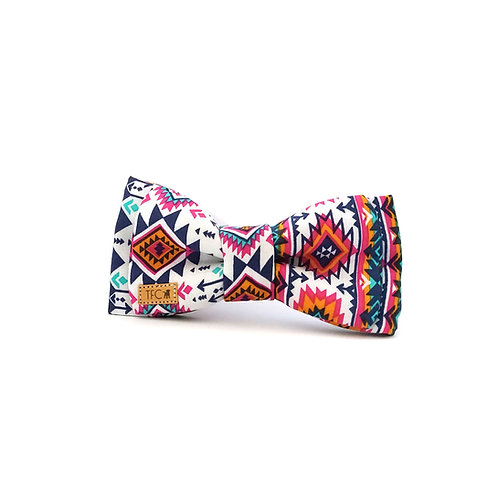 Bow Tie 'Ikat'