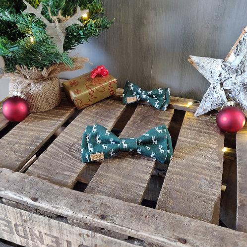 Bow Tie 'Rudolph'