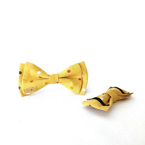 Bow Tie 'Confetti'