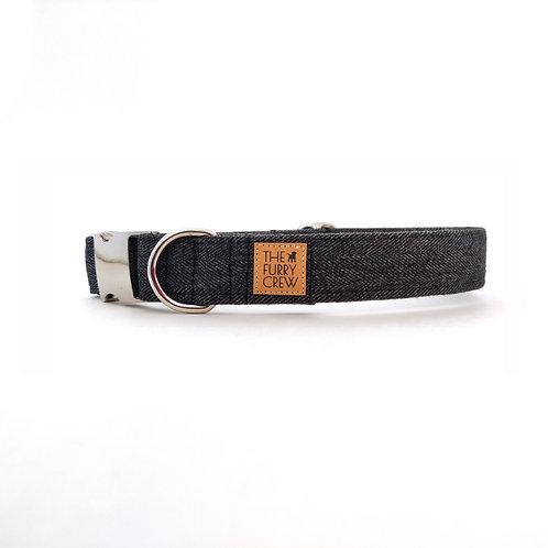 Halsband 'Black'