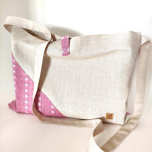 Tote Bag 'Dandelion'