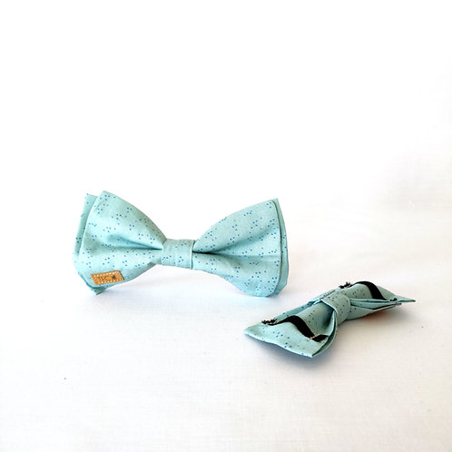 Bow Tie 'Sky'