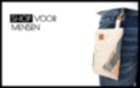Webshop voor mensen of meer bepaald, de baasjes van hippe honden. Hie vind je bijpassende snackzakjes, telefoonhoesjes en tote bags.