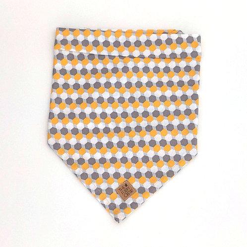 Bandana 'Hexagon'