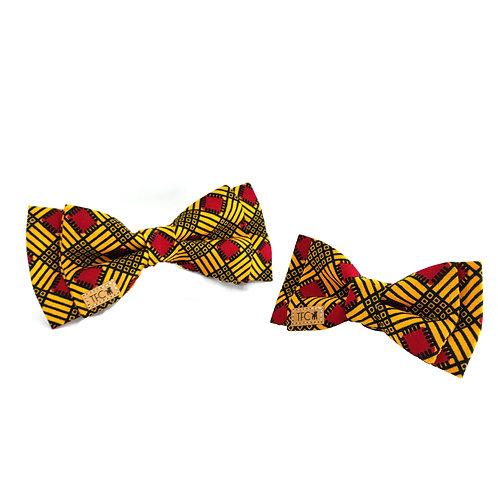 Bow Tie 'Senegal'