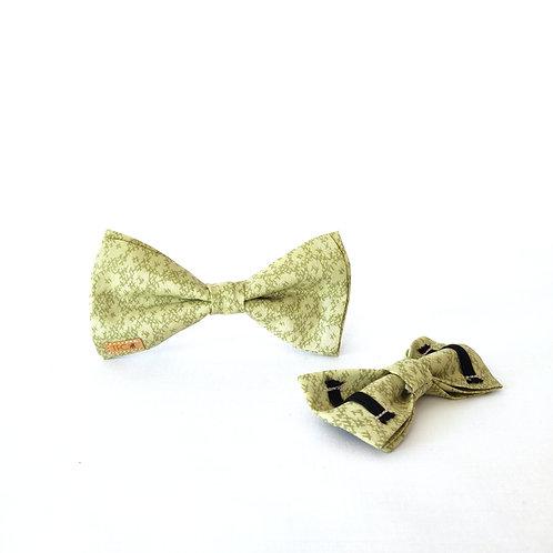 Bow Tie 'Avocado'