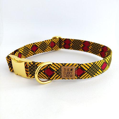Halsband 'Senegal'