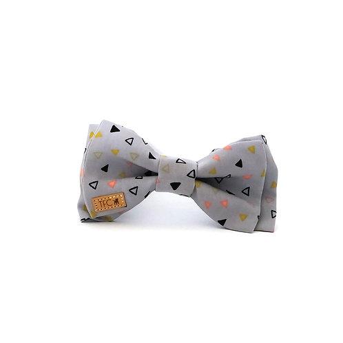 Bow Tie 'Pearl Peach'