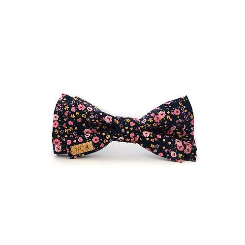 Bow Tie 'Petit Flowers'