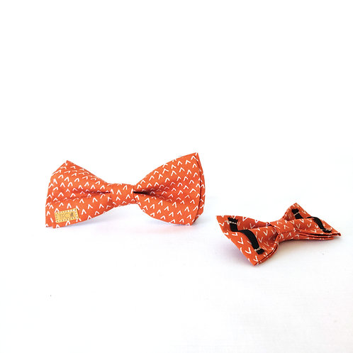 Bow Tie 'Rusty'