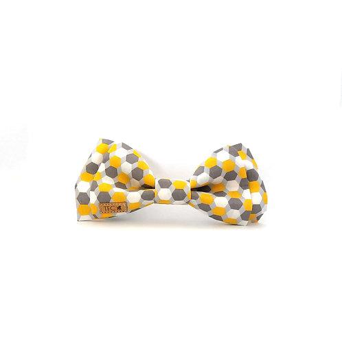 Bow Tie 'Hexagon'