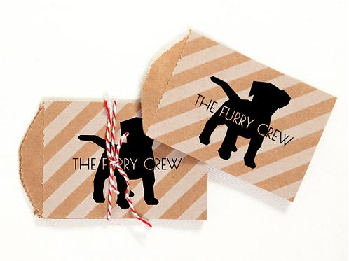 cadeaubon van The Furry Crew