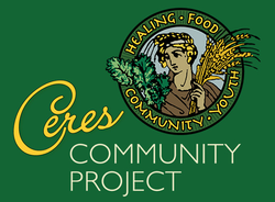Ceres Community Project