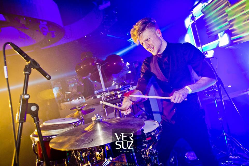 Versuz Nightclub Belgium