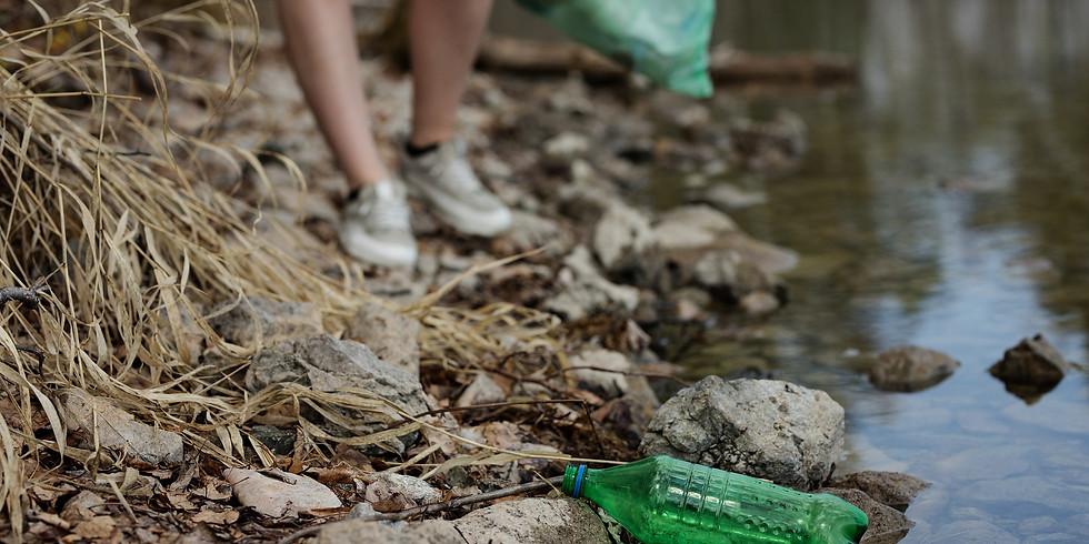 Unterwasserarbeiten / Müllbeseitigung
