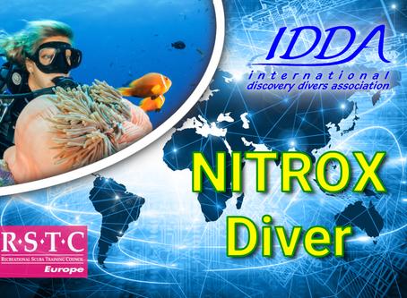 Nitrox Kurs abgeschlossen