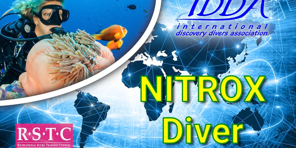 Nitrox Kurs