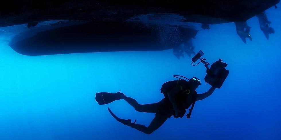 2 Tage Freiwasser Training Advanced Open Water Diver
