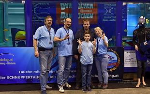 NÖ-Divers Team