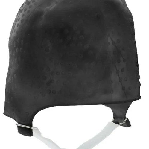 Gorra de silicona con aguja