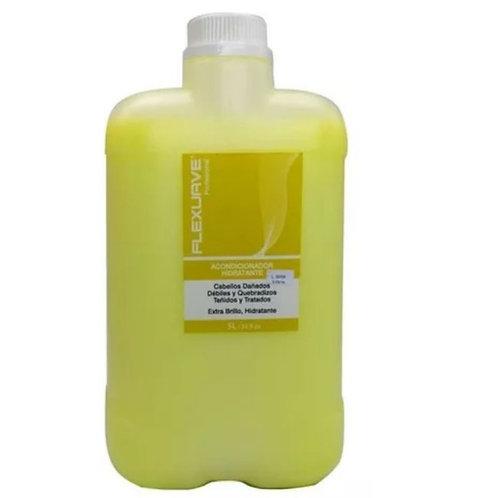 Acondicionador hidratante 5 litros