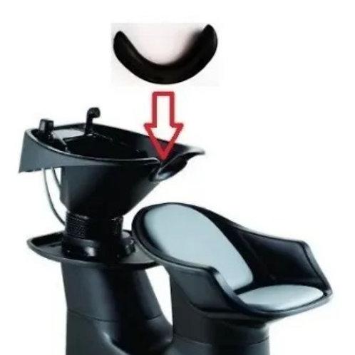 Protector cuello lavatorio