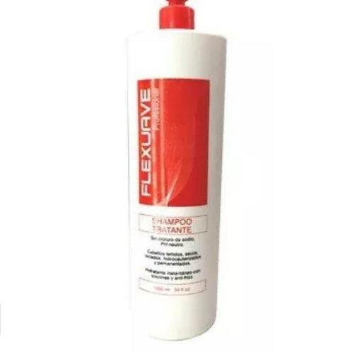 Shampoo tratante 1 litro