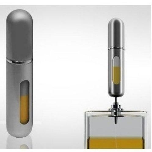 Perfumero recargable