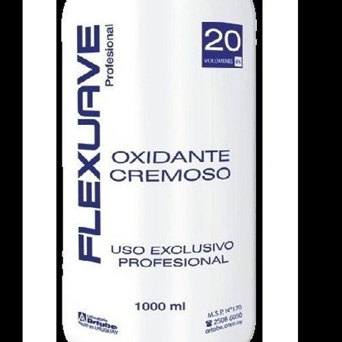 Oxidante cremoso 20 volumenes
