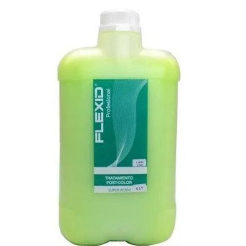 Shampoo post color 5 litros