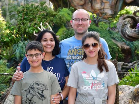 Meet: The Eco Family