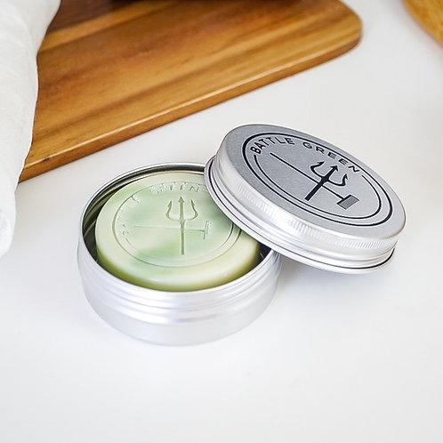 Natural Shampoo Bar (Mint) - 55g