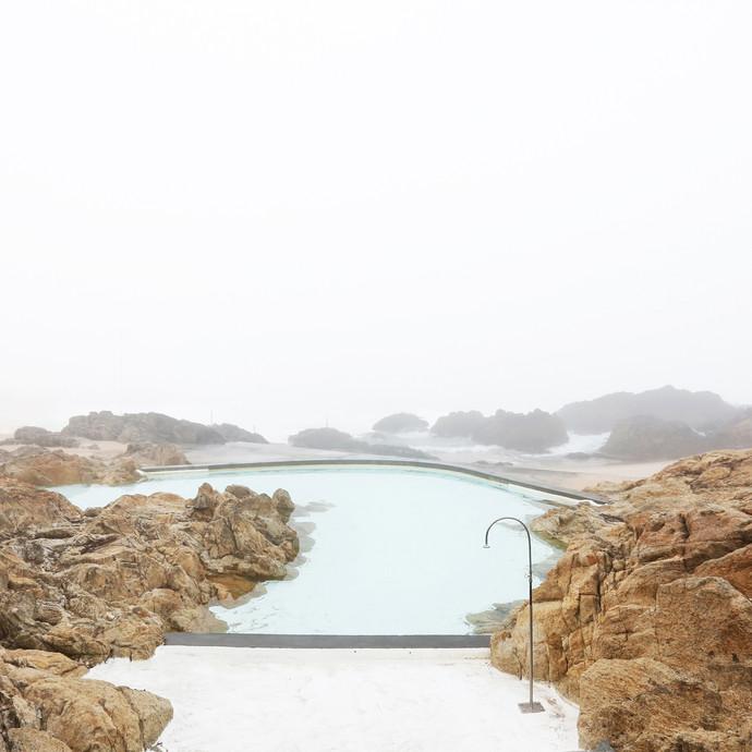 Leça Swimming Pool