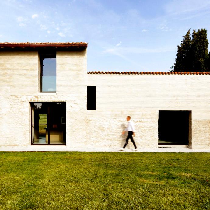 Villa Saccomani