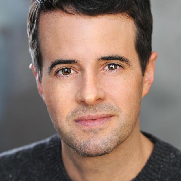 Michael Barrett Austin